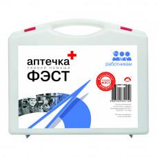 Аптечка ФЭСТ для оказания первой помощи арт. 1129