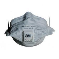 Полумаска фильтрующая 3M VFlex 9161V